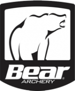bear archery logo