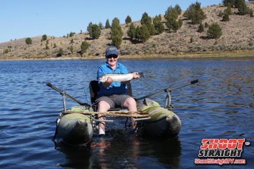 Fly fishing shoot straight tv